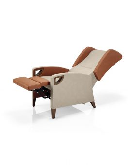Malama 10024 Lounge Chair
