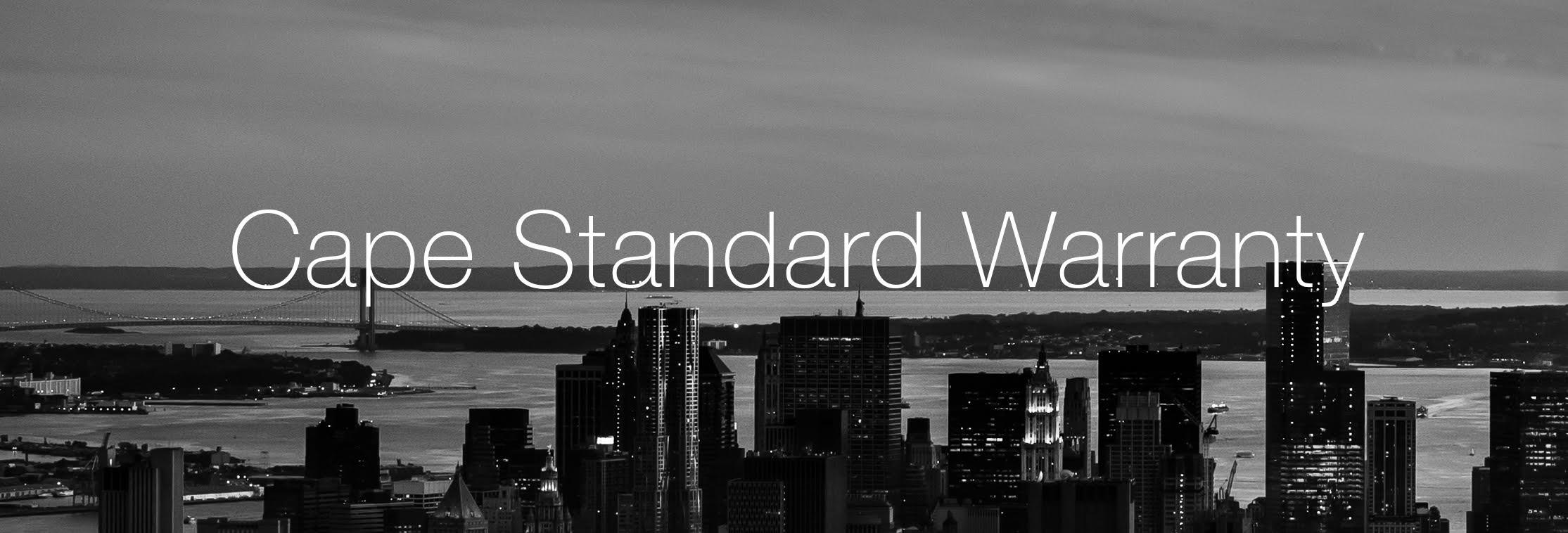 cape-standard-warranty-header